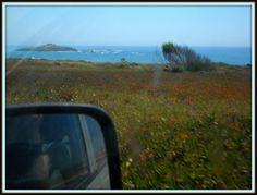 Ilha do Pessegueiro, Porto Covo, Alentejo, Portugal Car Mirror, Portugal, Peach, Island, Porto, Viajes