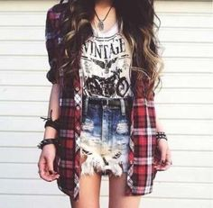 indie style girl - Buscar con Google