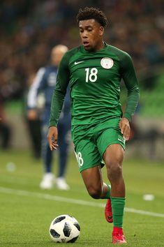 e02540611e3 Alex Iwobi   Nigeria Football Players