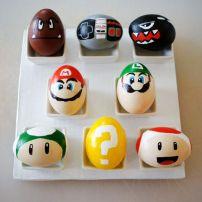 Pascua DIY: 18 ideas para hacer divertidos huevos de Pascua – Una mamá novata