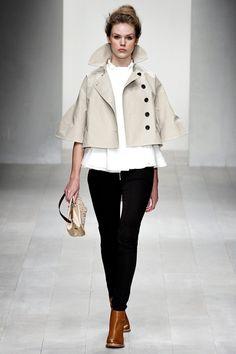 Fashion Fringe // Spring 2013