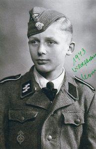 12th SS Div. Hitlerjugend.