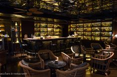 cocktail lounge interior designs - Google Search