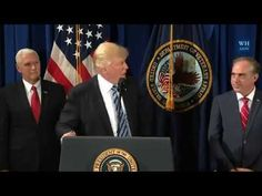 BEGINNING OF WARRANT ARRESTS! (Mark Taylor Prophecy Unfold!) 4:22 04-27-2017 (Trump signs an Executive Order)