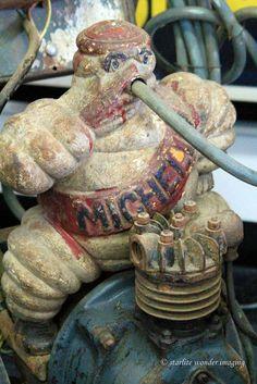 Compress Michelin Man