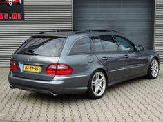 Mercedes-Benz E-klasse - 320 CDI Avantgarde AMG Pakket Voll Optie`s - Foto 18