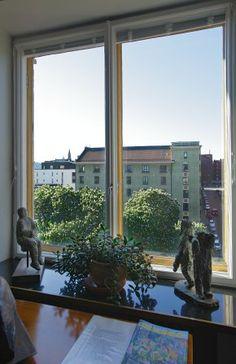 Taidekoti Kirpilä ke 14–18, su 12–16, Helsinki