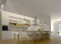 Appartamento per una giovane coppia | Apartment for a young couple | domECO