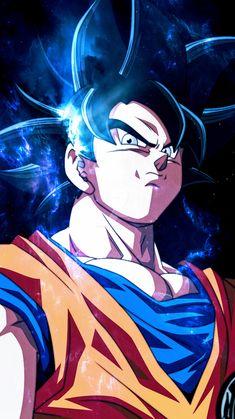 Goku Ultra Instinct Wallpaper edit by on DeviantArt - Goku Ultra Instinct, Dragon Ball Super - Dragon Ball Z, Goku Ultra Instinct Wallpaper, Ball Drawing, Kawaii, Cartoon Shows, Cool Cartoons, Animation, Deviantart, Black Goku