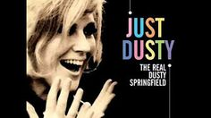 DUSTY SPRINGFIELD ~ Yesterday When I was Young ~.wmv - YouTube
