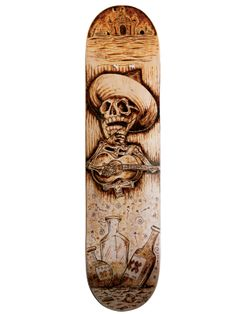 e22912b5f3d This design shows high creativity in just the way that it looks like it was  created. Skateboard ...