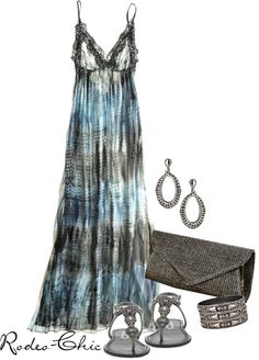 """Untitled #52"" by rodeo-chic on Polyvore"