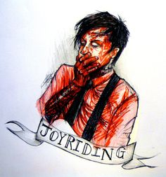 Joyriding by PandorasBox341 on DeviantArt