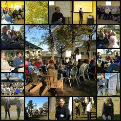 Fall Membership Workshop - Community Engagement 2013
