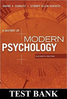 Download ebooks advanced educational psychology pdf epub mobi by a history of modern psychology 11th edition test bank fandeluxe Image collections