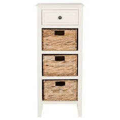 Morfin Side Table with Drawer -