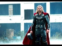 Thor: The Dark World - Official Trailer (HD) Chris Hemsworth