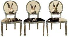 RabbitChairs