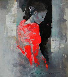 Artist - Viktor Sheleg