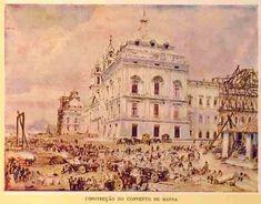 Roque Gameiro, 1932, Quadros da História de Portugal