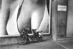 Velosolex - Cartier-Bresson
