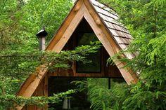 Rustični je kombinovan sa modernim stilom, prilikom renoviranja kuće u ruralnoj području Belgije…