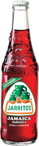 Jarritos Single serving of Jamaica drink, flavored with hibiscus-like flower from Jarritos. JARRITOS Jarritos was Mexico's first national soft drink in 1950 and is now the best selling Mexican soft drink in the U.S. Jarritos is the best complement to Mexican food because of its nine great tasting and authentically Mexican fruit flavors.The Most Mexican Soft Drink! TAMARINDO OR TAMARIND Cooking and drinking tamarind products have become very popular. The tamarind or tamarindo is a well known…