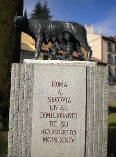 Welcome to Segovia: http://ademai.com/welcome-to-segovia/
