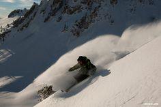 got-powder: Sage Cattabriga-Alosa, Snowbird, Utah. Ski And Snowboard, Snowboarding, Alta Ski, Ski Racing, Ski Season, Snow Skiing, Heaven On Earth, Snowbird Utah, The Good Place
