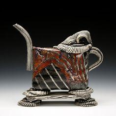 Lana Wilson - teapot