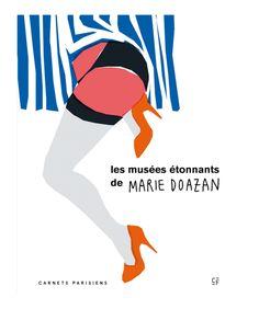 Les « Carnets Parisiens » est une collection de petits livres thématiques qui servent de guides à la vie dans la capitale. Chaque volume est le résultat...