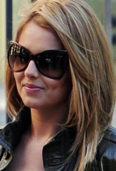 15 Best Hairstyles For Thick Hair   Hairstyle Ideas