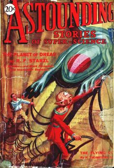 Astounding Stories of Super Science 1930 (1930)