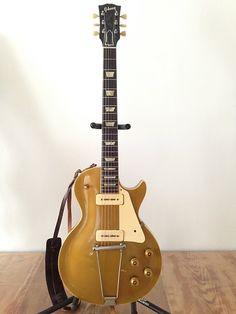 1953 Gibson Les Paul Model via Reverb.com
