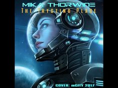 Mika Thorwine - The Trysting Place [ ] Italo Disco, Space, My Love, Cover, Music, Movie Posters, Fictional Characters, Floor Space, Musica