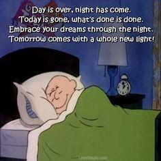 good night prayer ☆彡