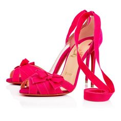 Shoes - Christeriva - Christian Louboutin