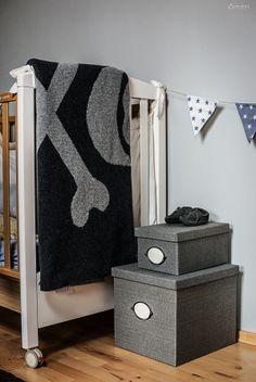 Simple Babyzimmer Zimmer Kinderzimmer grau Sterne Kinderzimmer Deko Deko Kinderzimmer