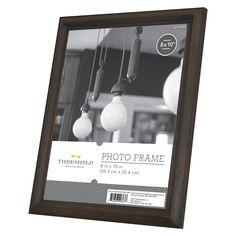 Threshold� Greywash Frame 8x10