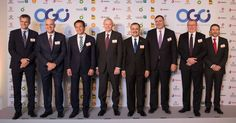'Arsonists Not Firefighters': COP21 Pledge by Dirty Energy CEOs Called 'Meaningless' | Common Dreams | Breaking News & Views for the Progressive Community