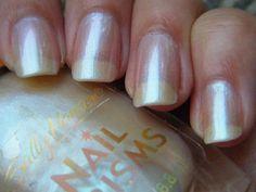 Sally Hansen Nail Prisms - South Sea Pearl 04