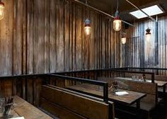Image result for walls colorful restaurant