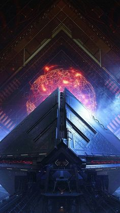 Destiny Warmind, video game, pyramids, wallpaper Source by wallpapersmug Destiny Bungie, Destiny Game, Destiny Poster, Destiny Comic, Sci Fi Wallpaper, Iphone Wallpaper Fall, Arte Sci Fi, Sci Fi Art, Fantasy Landscape