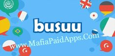busuu: Easy Language Learning Premium v7.8.121 Apk   Don't just learn languages fall in love with them! Language learning couldnt be more fun and easy than with busuu. Learn Spanish English German French Italian and 6 other languages with the help of over 60 million international native speakers who are learning practicing and teaching at busuu. Rated by Google as a Must have app and Best app of 2015 busuu's language learning app is effective and the best way to learn a new language fast and…