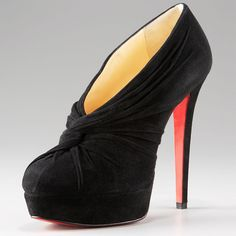 Enter The Season Of #Christian #Louboutin Still Believe That You Are The Only One Of