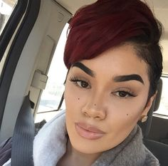Pretty! @nataliepaiges - http://community.blackhairinformation.com/hairstyle-gallery/short-haircuts/pretty-nataliepaiges/
