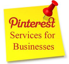 Your Virtual Girl Friday A Pinaholic Social Media Specialists offering Pinterest Business Services and Strategies