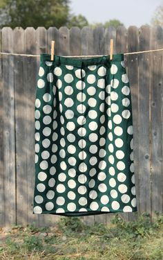 the trouser refashion swap - this skirt used to be a pair of pants!