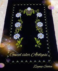 Papatyalı etamin seccade Yakknçelimler için tıklayınız Diy And Crafts, Cross Stitch, Camila, Cross Stitch Baby, Cross Stitch Flowers, Crochet Flowers, Towels, Craft, Xmas