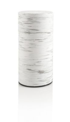 Birch Look Tea Tin - So pretty, right now i have several of the Teavana Tins and i LOVE them, this would be a beautiful addition to my table for my afternoon tea parties.